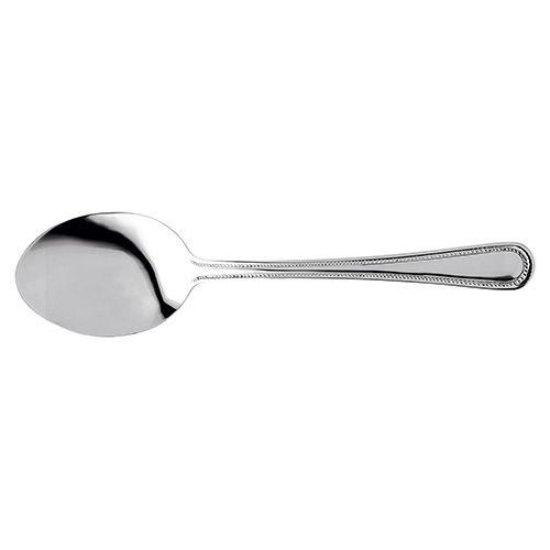 Judge Bead Dessert Spoon