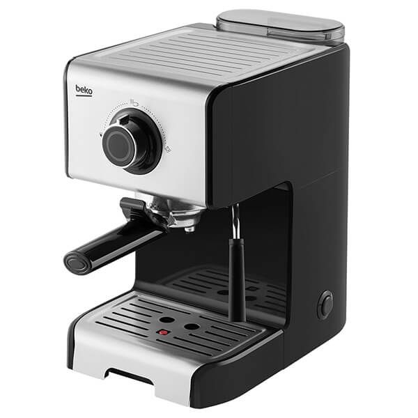 Beko Espresso Machine Black