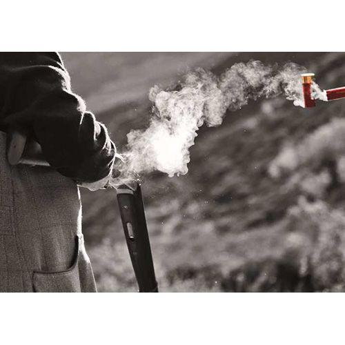 Country Matters Smoke & Cartridges Glass Work Top Saver