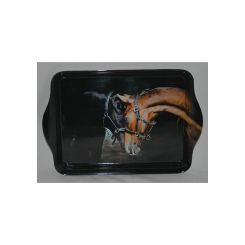 Country Matters Old Friends Trinket Tray
