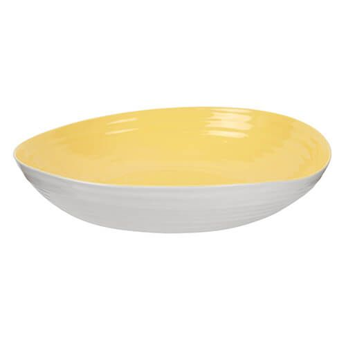 Sophie Conran Colour Pop Large Statement Bowl Sunshine