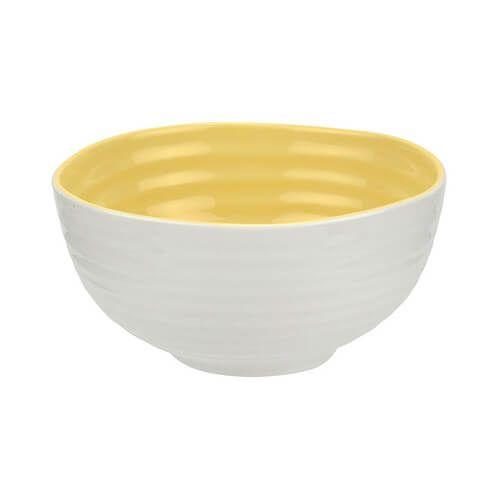 Sophie Conran Colour Pop Bowl Sunshine 5.5
