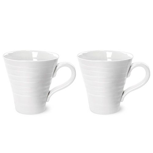 Sophie Conran Solo Mug Set Of Two