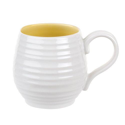 Sophie Conran Colour Pop Honey Pot Mug Sunshine