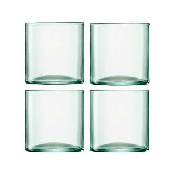 LSA Canopy 350ml Tumbler Set Of 4
