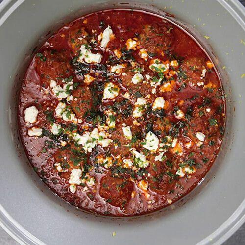 Crock Pot Duraceramic Saute 48 Litre Slow Cooker With Induction Pot