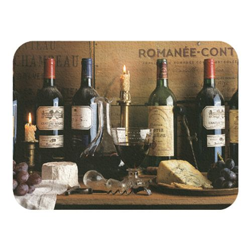 Creative Tops Vintage Wine Glass Worktop Saver