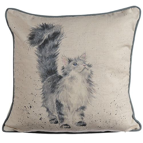 Wrendale Lady Of The House Cushion
