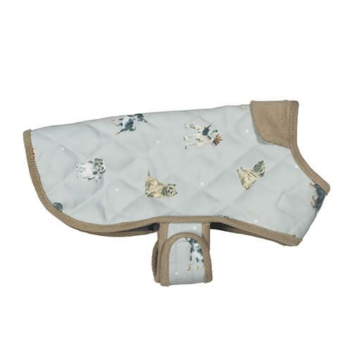 Wrendale Dog Coat 35cm