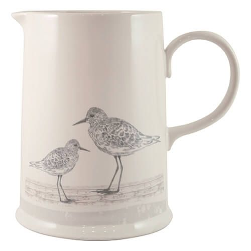 English Tableware Company Sandpiper Utensil Jug