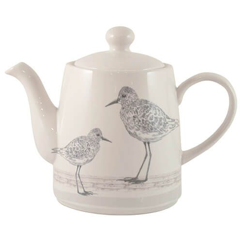 English Tableware Company Sandpiper Teapot