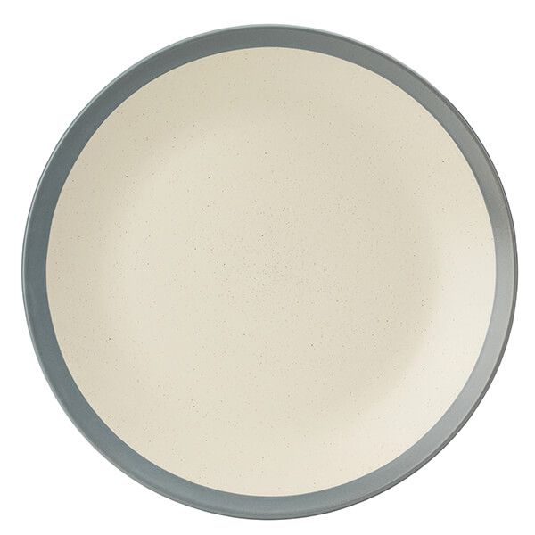 English Tableware Company Artisan Rustic Dinner Plate