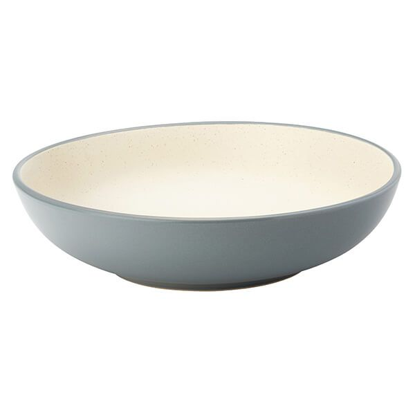 English Tableware Company Artisan Rustic Pasta Bowl