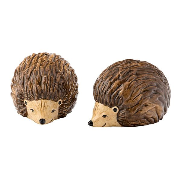 English Tableware Company Edale Shaker Set Hedgehog