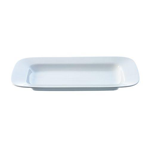 LSA Dine Rectangular Dish 26cm Set Of 2