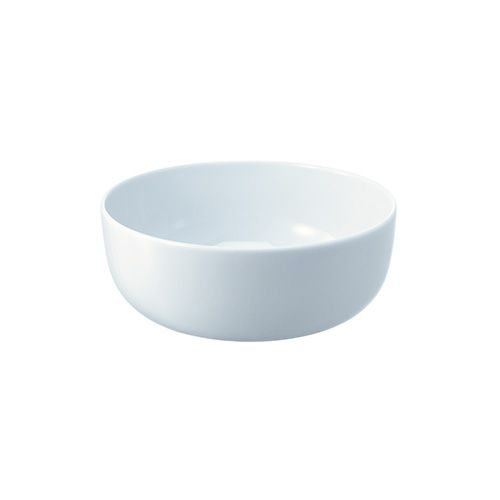 LSA Dine Cereal/Soup Bowl Curved 15cm Set Of 4