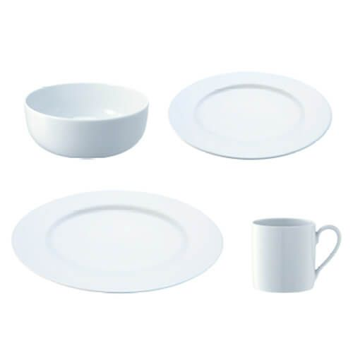 LSA Dine 4 Piece Set