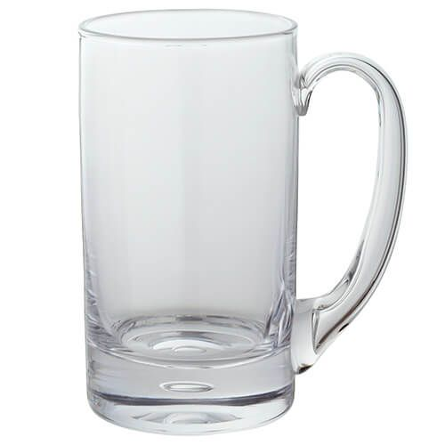 Dartington Exmoor Lead Crystal Tankard