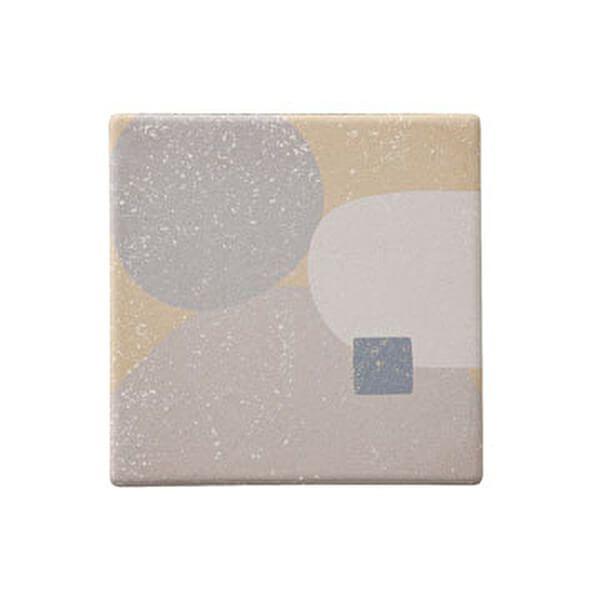 Maxwell & Williams Medina Malmo 9cm Ceramic Square Tile Coaster