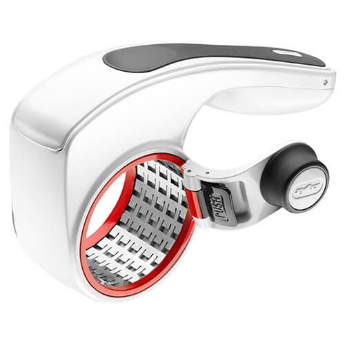 Zyliss Acid Etched Rotary Grater