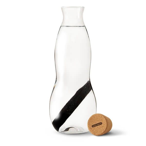 Black + Blum Eau Carafe Charcoal Filter Water Jug
