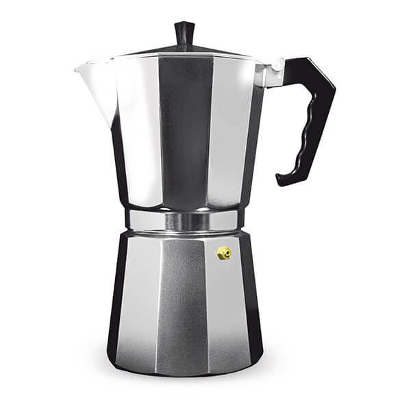Grunwerg 6 Cup Cafe Ole Espresso Maker