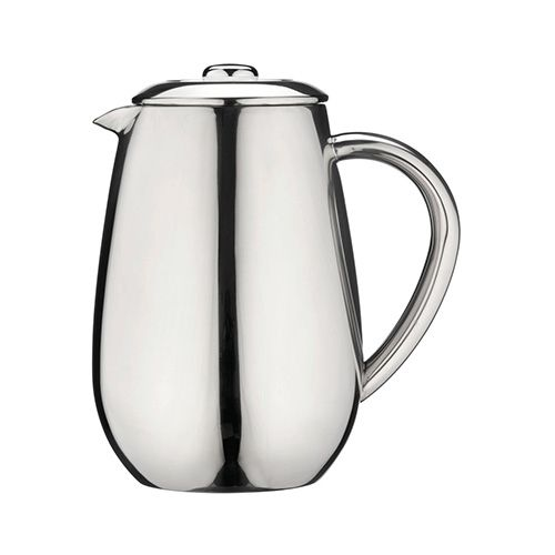 Grunwerg Cafe Ole 3 Cup Double Wall Cafetiere