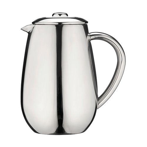 Grunwerg Cafe Ole 6 Cup Double Wall Cafetiere