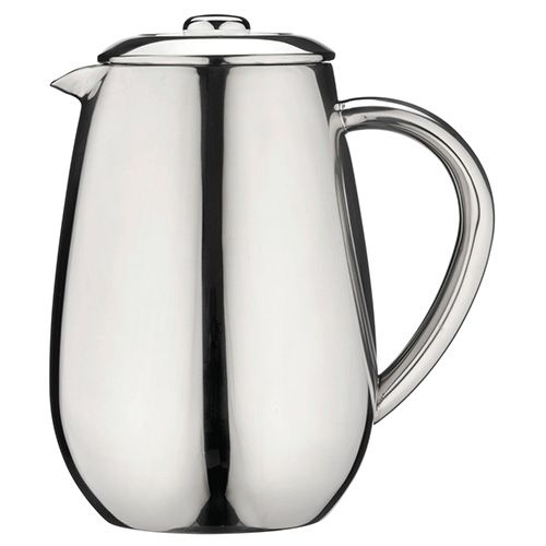Grunwerg Cafe Ole 8 Cup Double Wall Cafetiere