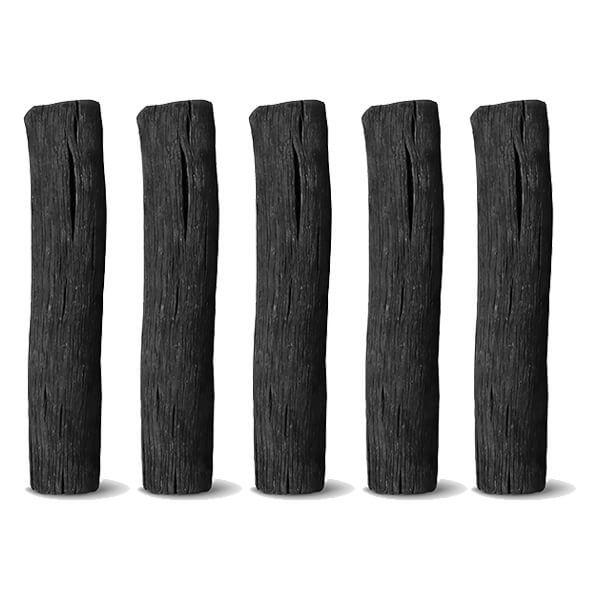 Black + Blum Binchotan Charcoal Filter Refill Set Of 5