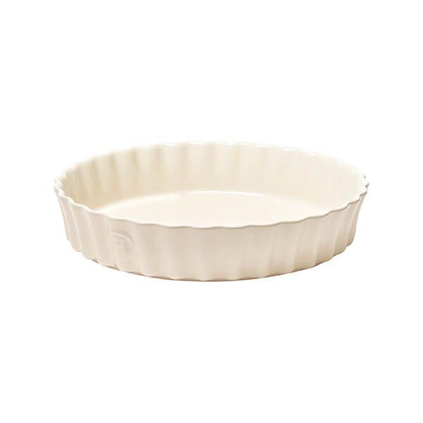 Emile Henry Clay Deep Tart Dish 24cm