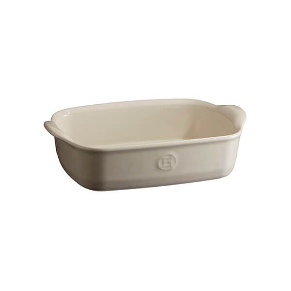Emile Henry Clay Ultime Rectangular Baking Dish 22cm x 14.5cm
