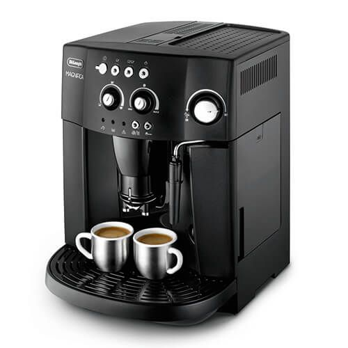 Delonghi Magnifica Bean To Cup Coffee Machine