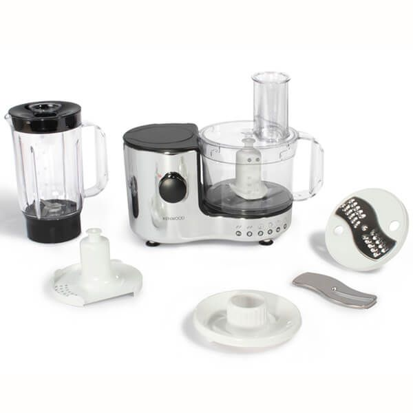 Kenwood Compact 600W Food Processor