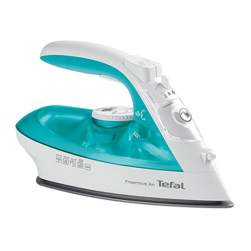 Tefal Freemove Air Cordless Iron