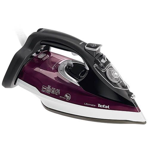 Tefal Ultimate Anti Scale 3000W Steam Iron