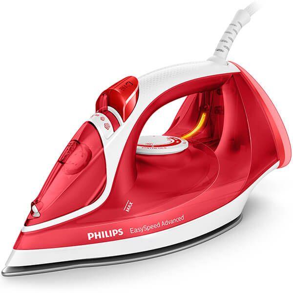 Philips Easyspeed Advanced Steam Iron