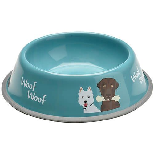 Burgon & Ball Creaturewares The Rabble Dog Bowl