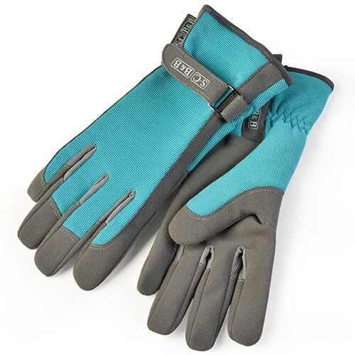 Burgon & Ball Sophie Conran Everyday Glove Sea Green