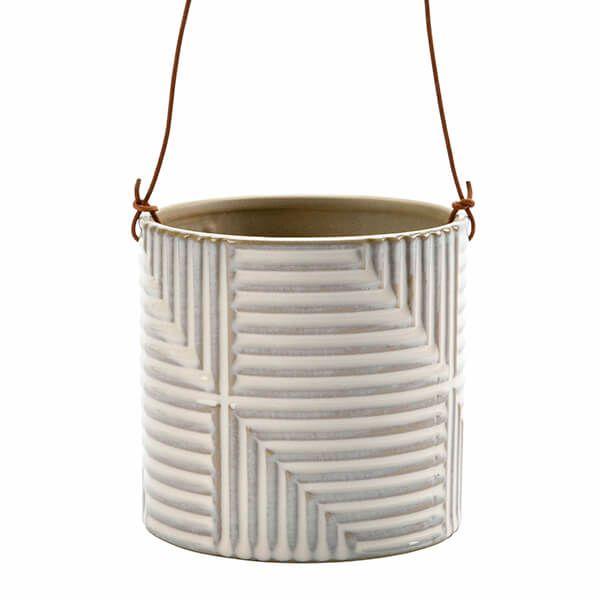 Burgon & Ball Hanging Pot - Modena
