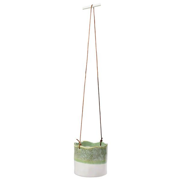 Burgon & Ball Wave Hanging Pot