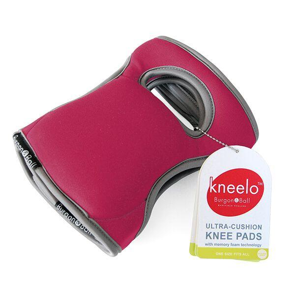 Kneelo Knee Pads Berry