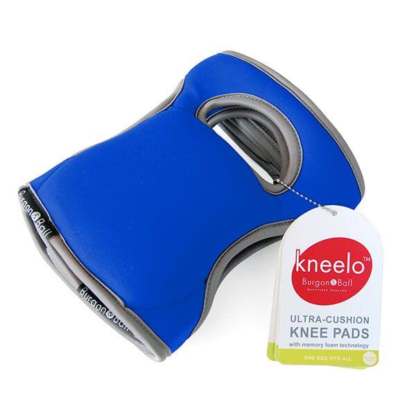Kneelo Knee Pads Cobalt