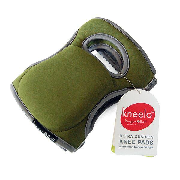 Kneelo Knee Pads Moss