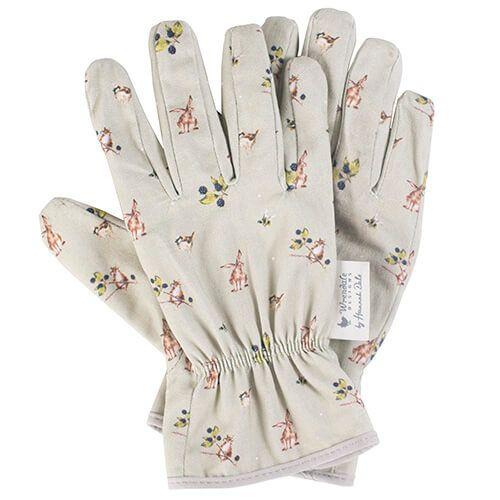 Wrendale Gardening Gloves