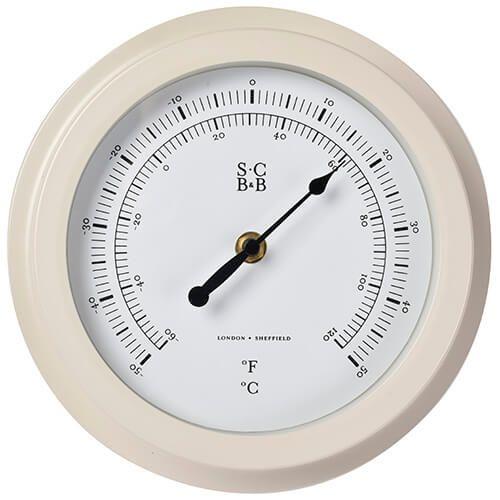 Burgon & Ball Sophie Conran Garden Dial Thermometer