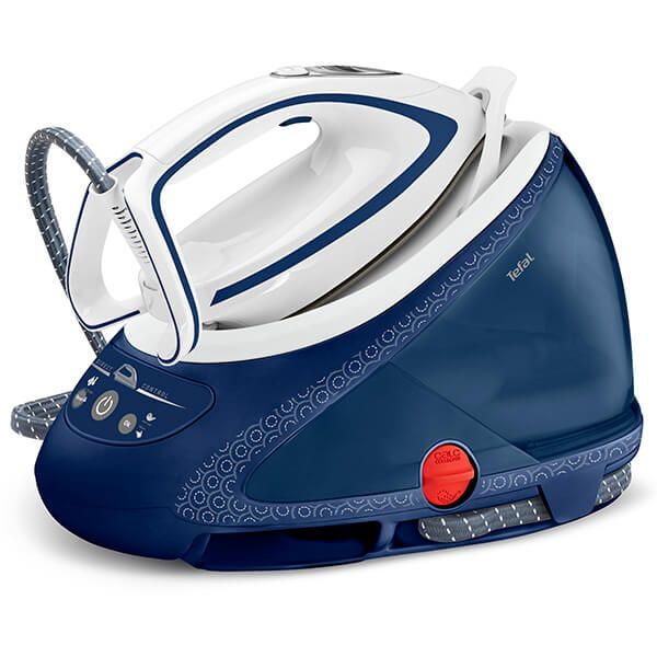 Tefal Pro Express Ultimate Steam Generator