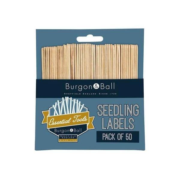 Burgon & Ball Seedling Labels