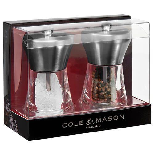 Cole & Mason Chester Precision Mill Gift Set
