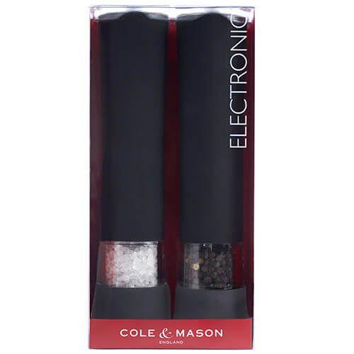 Cole & Mason Victoria Electronic Precision Gift Set